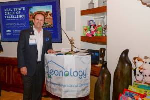 CLEANOLOGY® Sponsors SDAR Annual Holiday House