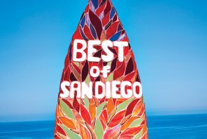 UPDATE: San Diego's Best U-T Readers Poll