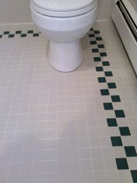 How To Clean Ceramic Floor Tiles After Grouting | Tile ...