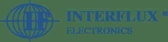 Interflux Electronics logo