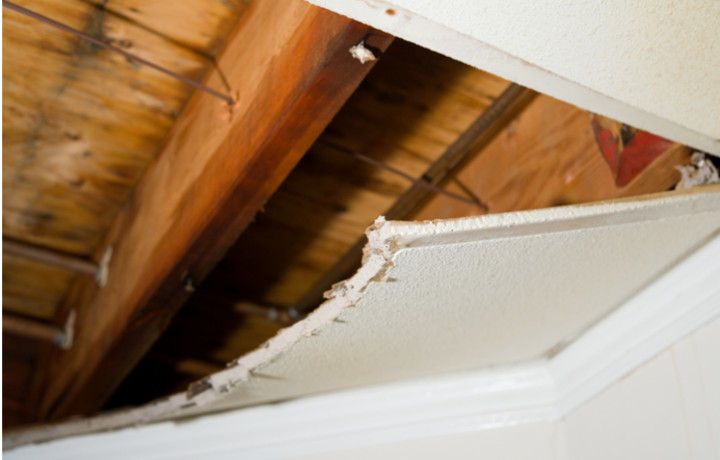 Hidden Leaks Cause Big Problems - Clean Pro Cleaning & Restoration