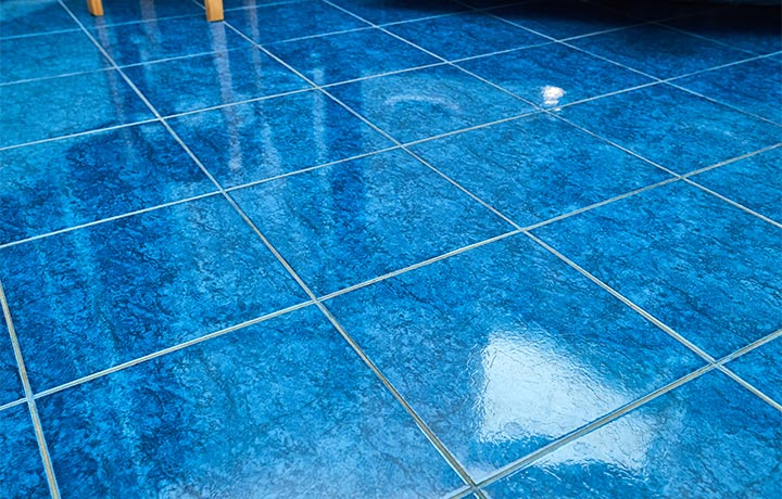 Tile & Grout Cleaning - Clean Pro Cleaning & Restoration
