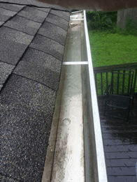 Gutter Cleaning Memphis