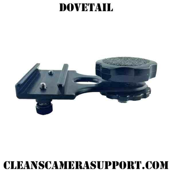 Dovetail Mount