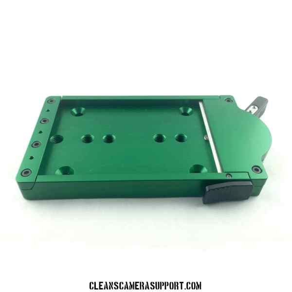 Quick Release Base Green
