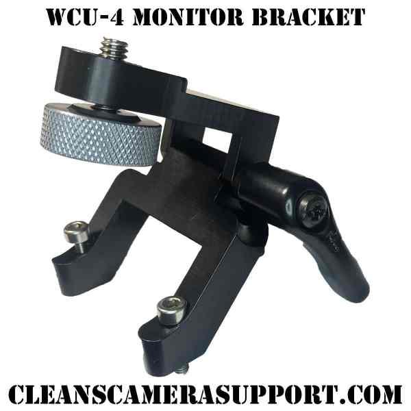 Arri WCU-4 Monitor Bracket