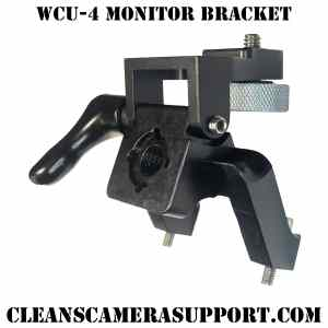 Arri WCU-4 Monitor Bracket