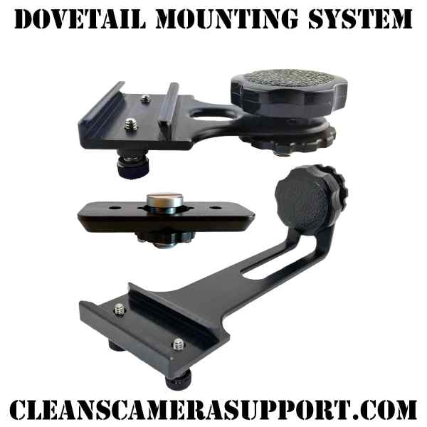 dovetail mounting system