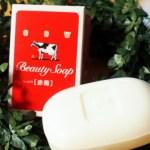 牛乳石鹸 赤箱 口コミ 乾燥