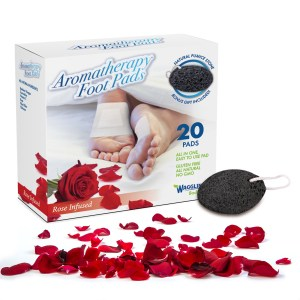Detoxifying Foot Pads