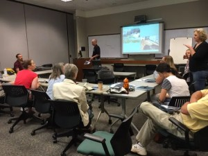 Fairfax County Watershed Management Plan Briefing