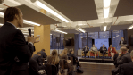 Q&A during Panel Discussion re. launch of the Clean Capitalist Leadership Council meeting, Sept. 27, 2018