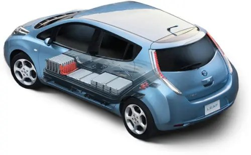 In Japan I Could Get A Refurbished 24 Kwh Nissan Leaf Battery For 2 400 But In Us It S 10 000 Cleantechnica