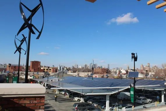 whole foods brooklyn cleantech