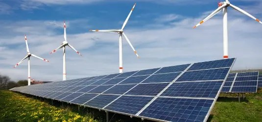 Renewable Energy Momentum Has Passed The Tipping Point