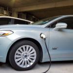 Ford Fusion Energi 6