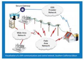 SEIA grid modernization