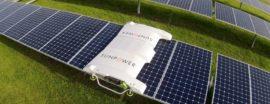 SunPower Oasis solar power plant