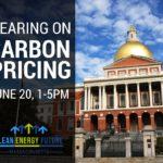 carbon pricing awareness