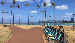 bikeshare hawaii