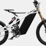 Powerful Neematic 50 MPH FR/1 E-Bike Blends Lines Between