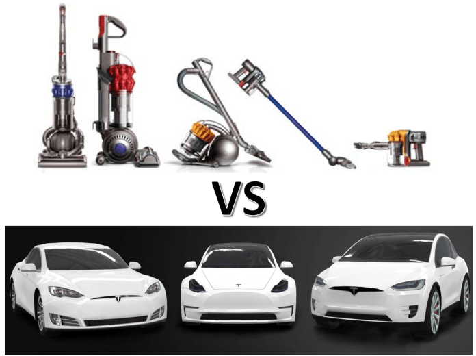 dyson's electric car play has (some of) the right stuff | cleantechnica