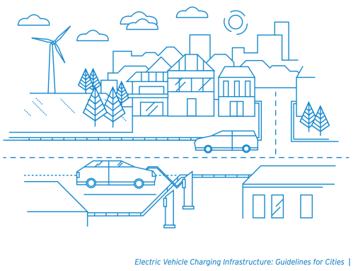 small resolution of typically ev charging locations correspond to popular places such as city centers shopping areas train stations and university campuses
