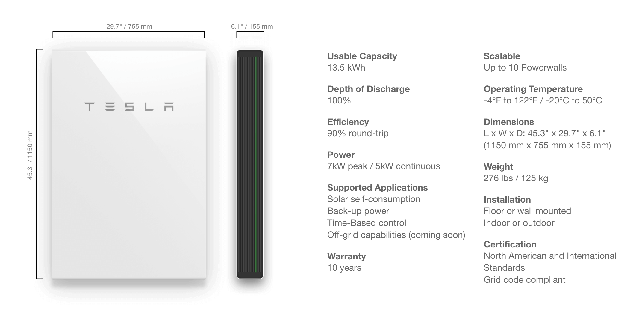 powerwall 2 wiring diagram 240v to 12v transformer everything you need know about the tesla 2019 image courtesy
