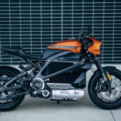 Harley Turns Petrol Into Noise Solar Water Heater Connection Diagram The Davidson Electric Livewire Will Have Its Own Sound A
