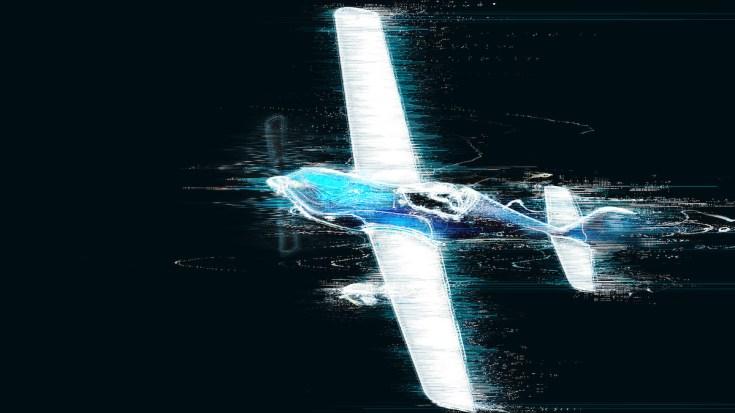 Airbus Air Race E