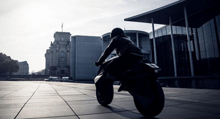 BigRep Nera e-Bike 3d airless