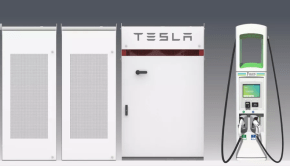 Tesla Electrify America collaboration