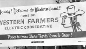 renewable energy Western Farmers