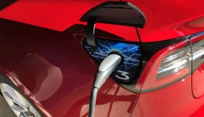 Model 3 Electricity, JRR | CleanTechnica