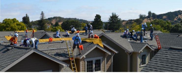 Rooftop solar in Alabama