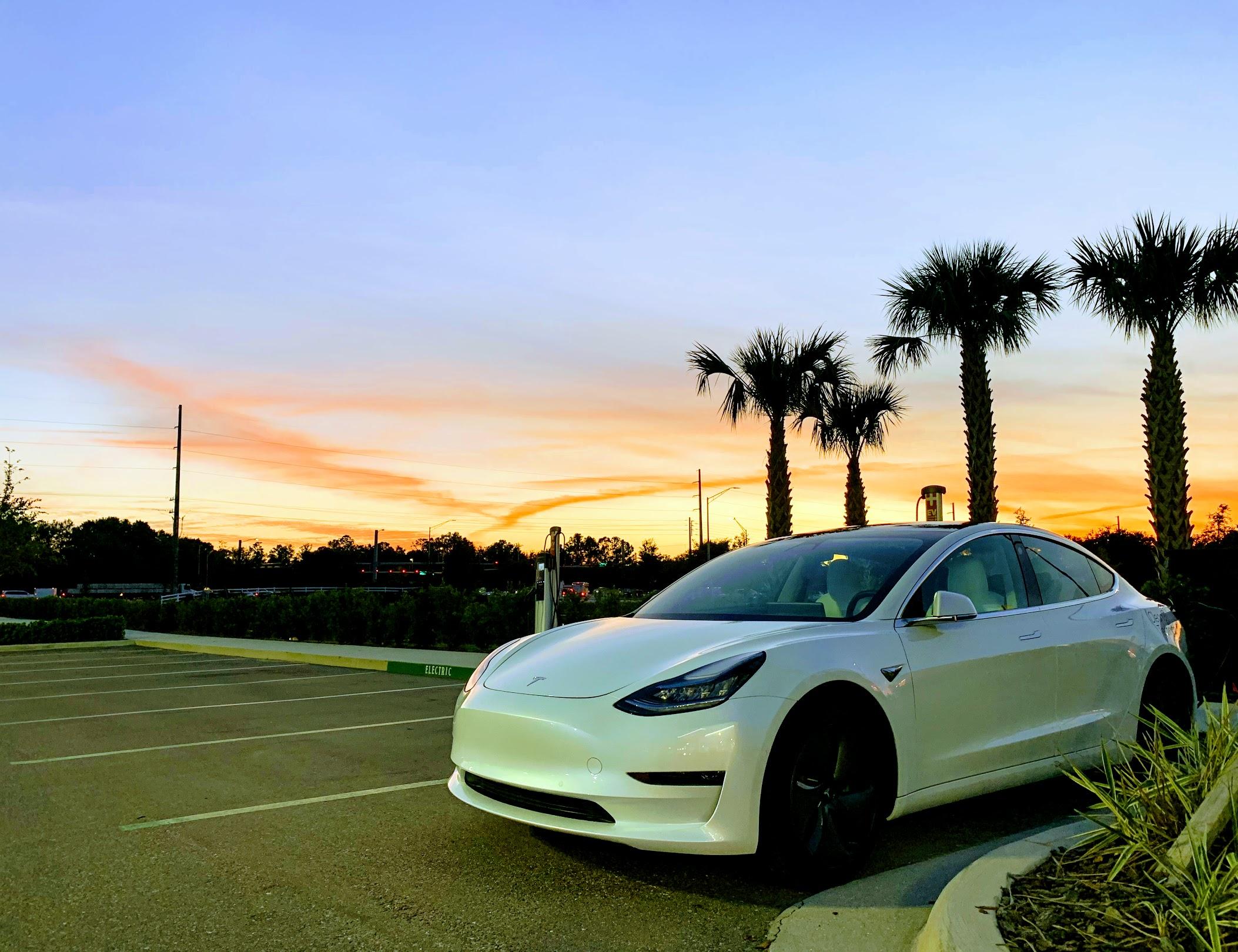Tesla Model 3 Equals 1/8 Of World's EV Sales In 2019