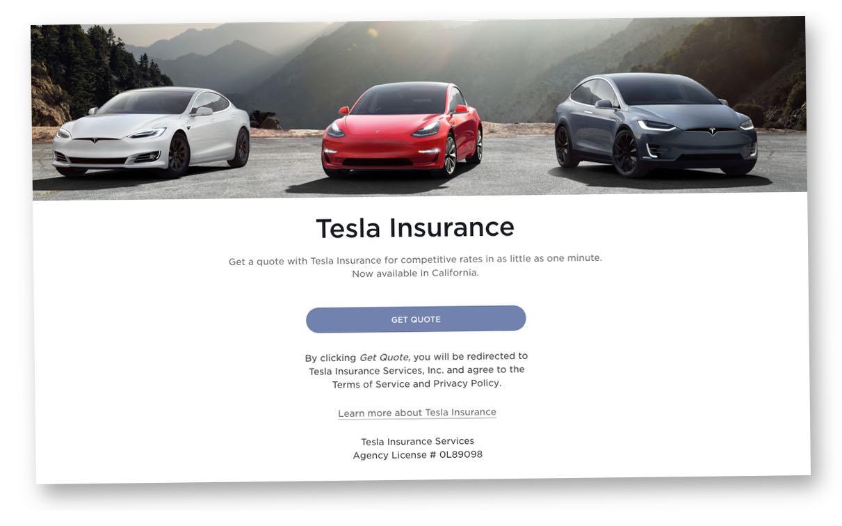 Electrade Reviews Tesla Insurance   CleanTechnica
