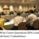 https://blog.ucsusa.org/michael-halpern/big-ucs-win-court-questions-epa-limits-on-science-advisory-committees?_ga=2.174422049.2058303656.1584803552-1745027566.1583253068&_gac=1.230444334.1583353207.CKaau6rSgegCFYkRgQodfq8AAg