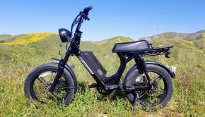 Juiced Scorpion E-bike