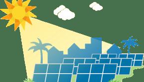 solar power community solar