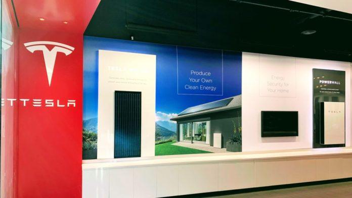 Tesla Energy Opening Warehouse In Virginia Tesla Solar Roof Advantage In Snow Cleantechnica