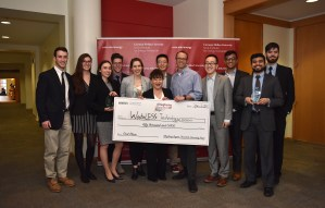 2018 allegheny cleantech university prize collegiate competition winners