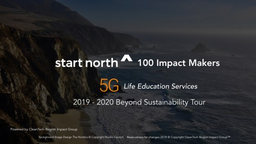 100 Impact Makers 2019 - 2020 Beyond learning action tour.001