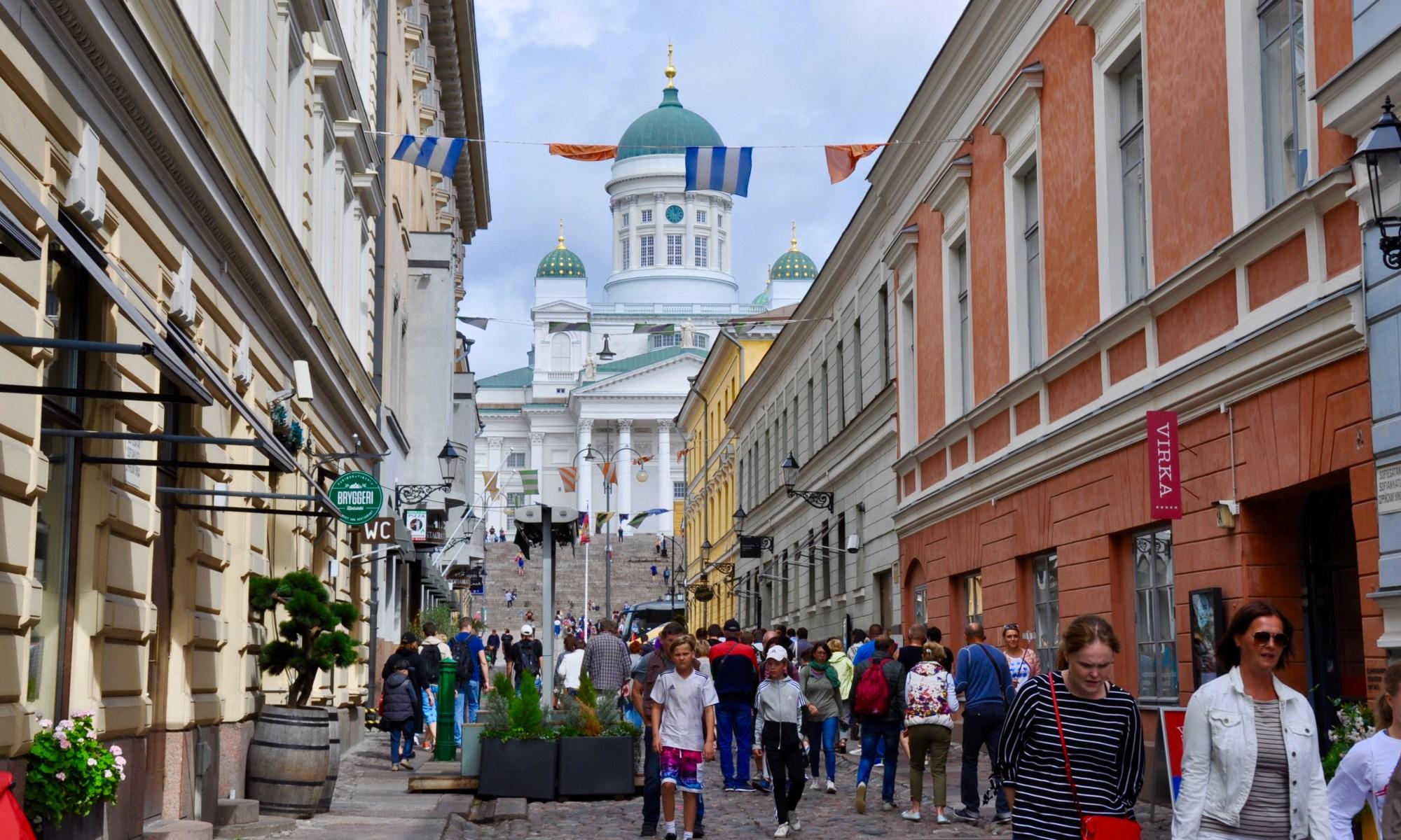 My Helsinki