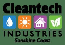 Cleantech Industries Sunshine Coast logo