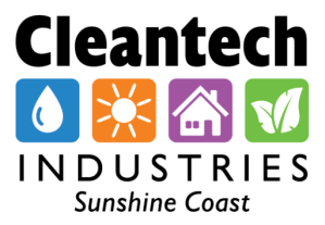 Cleantech Industries logo