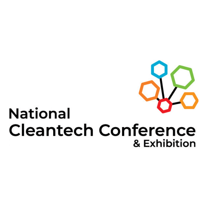 cleantech conference and exhibition logo