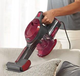 8 Best Handheld Vacuums For Pet Hair 2018 Most Powerful