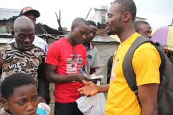 Witnessing Christ to others is a proof of commitment to Christian faith