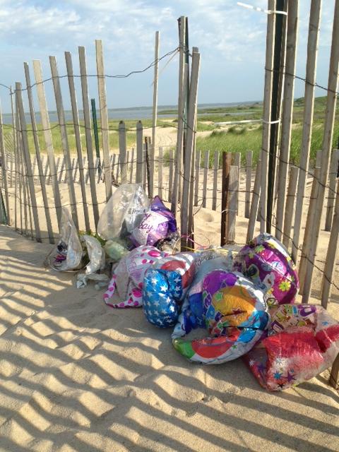 Balloons - Preston McSwain